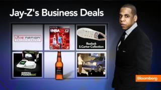 Video Jay-Z Jump Starts Sports Agency by Signing Yankee Cano MP3, 3GP, MP4, WEBM, AVI, FLV Juni 2018