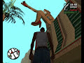 GTA San Andreas - Easter eggs, secrets and fun stuff