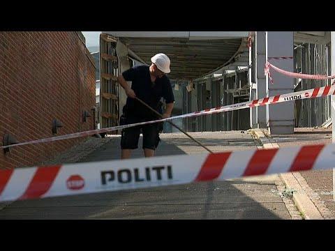 Dänemark: Nach Explosionen sollen die Grenzkontrollen verstärkt werden