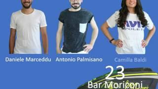 #vaporetti2017 Equipaggio N°23 Bar Moriconi