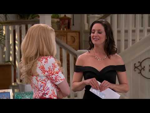 Liv and Maddie Rooney scenes #3