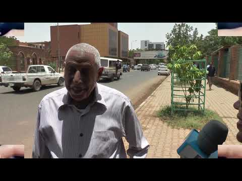 تطلعات الشارع السوداني للمرحلة المقبلة من تاريخ السودان