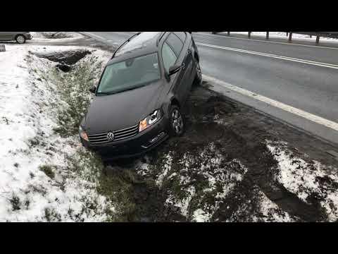 Wideo1: Wypadek w Wydorowie