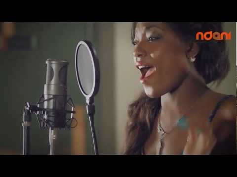 0 Efya Performs I Will Always Love You On Ndani SessionsNdani Sessions I Will Always Love You Efya