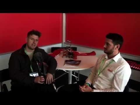MySuperCar meets Craig Bradfield from Eibach UK