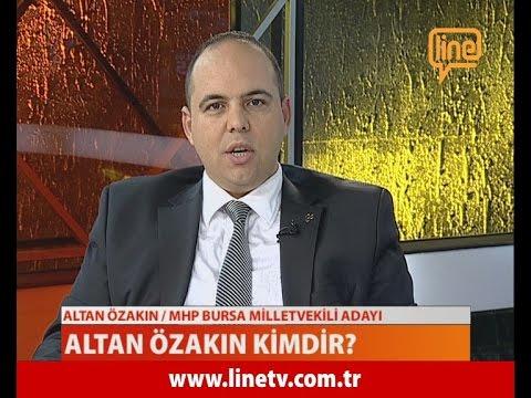 ERKEN SEÇİM  -19.10.2015-  ALTAN ÖZAKIN (MHP)