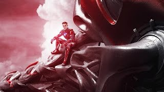 New Power Rangers Movie Teases Dinozords by Clevver Movies