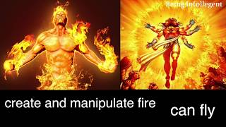 Video 10 MARVEL CHARACTERS INSPIRED OR COPIED FROM INDIAN GODS MP3, 3GP, MP4, WEBM, AVI, FLV Mei 2018