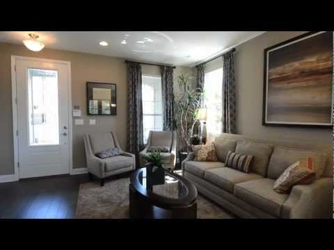 Durbin Crossing Model Home Tour by KB Homes