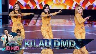 """Download Video Yuk Joget Bareng Trio Macan """"JARAN GOYANG'"""" -  Kilau DMD (25/1) MP3 3GP MP4"""