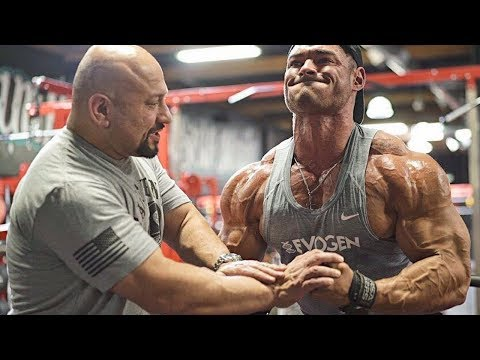 Bodybuilding Motivation Video - OLYMPIA | 2018