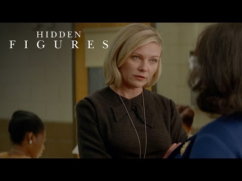 Hidden Figures (TV Spot 'Story of Hope')