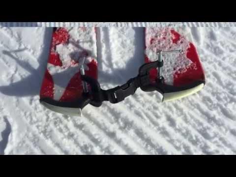 Edgie Wedgie приспособление для обучения плохо коодинированных (видео)