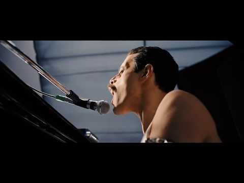 Bohemian Rhapsody x Teaser Trailer (In Cinemas 1 November)