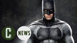 Ben Affleck Reveals the Status of His Standalone Batman Movie by Collider