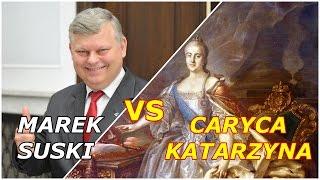 Caryca Katarzyna ZAORAŁA Suskiego.