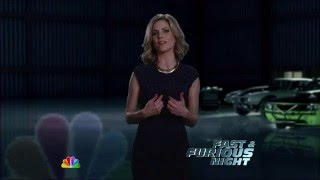 Nonton Furious 7: NBC Fast & Furious Night Open Film Subtitle Indonesia Streaming Movie Download