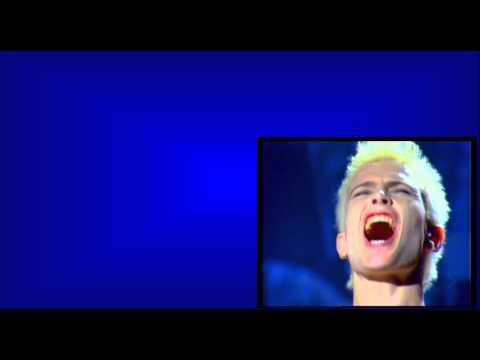Fuck EMI Billy Idol White Wedding HD 1080p 24Bit 96kHz PCM Digital Chords