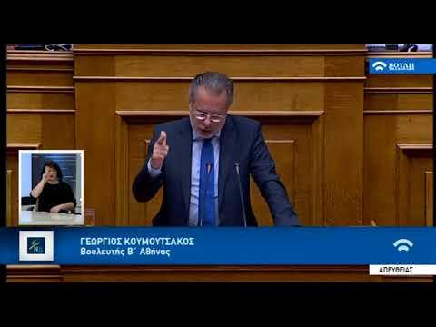 Γ. Κουμουτσάκος: Ο Π. Καμμένος βυθίζεται στην ανυποληψία