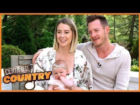 Video Florida Georgia Line's Tyler Hubbard Opens Up About His Growing Family, Plans to Adopt download in MP3, 3GP, MP4, WEBM, AVI, FLV January 2017
