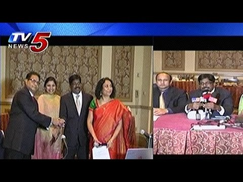 ATA President Elects Year 2017-2018 TV5 News