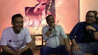 Video Sad Voice of Didi Kempot MP3, 3GP, MP4, WEBM, AVI, FLV Juni 2019