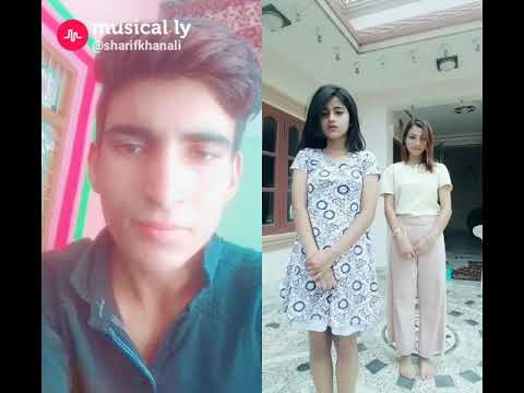 Musiccal Video Sharif Khan