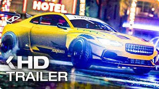 NEED FOR SPEED: HEAT Gameplay Trailer (2019)