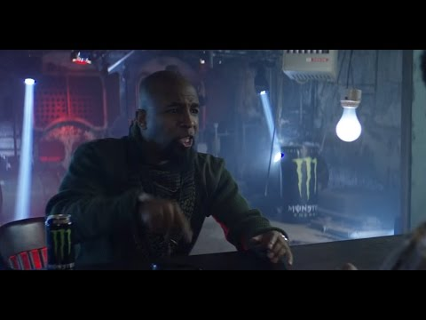 Tech N9ne & Krizz Kaliko & Jay Trilogy - PTSD