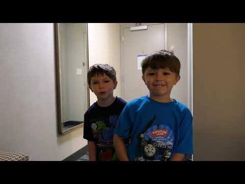 Dinosaur Patrol Explore Jurassic World   Giant T Rex Showdown at Jurassic Park   Dinosaurs for Kids