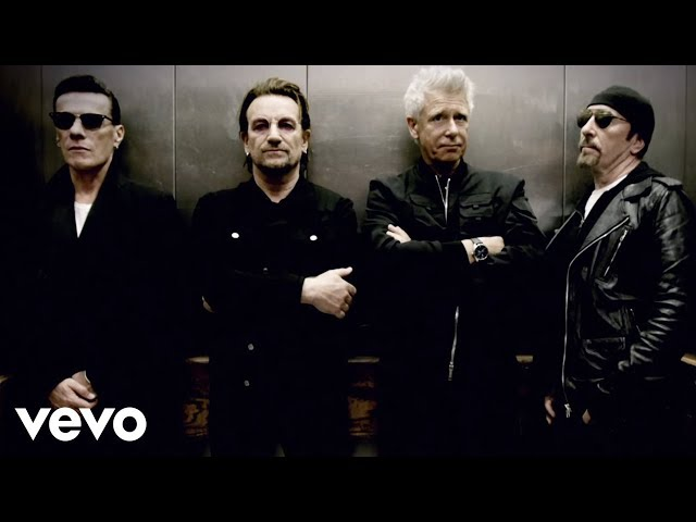 U2-you-re-the-best
