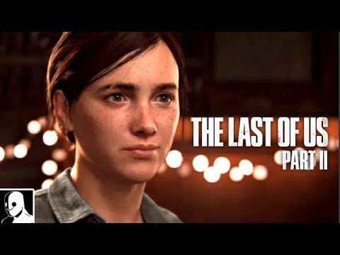 The Last of Us 2 Gameplay E3 German Trailer - Ist es zu hart? Wo ist Joel?