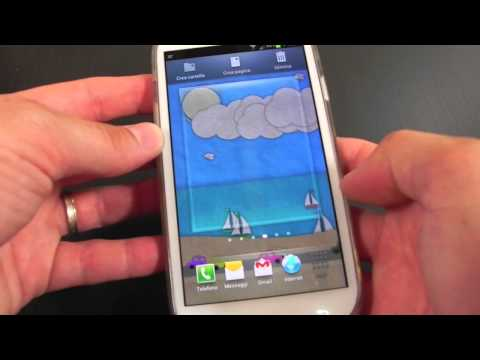 Video: Android Jelly Bean 4.1 Ufficiale su Samsung Galaxy s3