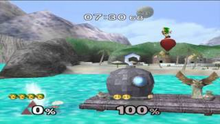 What if Young Link Was Broken? (TAS)