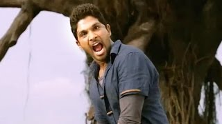 Race Gurram Theatrical Trailer - Allu Arjun, Shruti Haasan - 2014