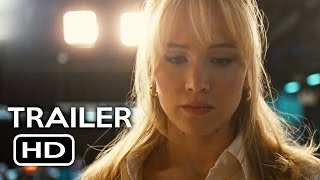Nonton Joy Official Trailer  2  2015  Jennifer Lawrence  Bradley Cooper Drama Movie Hd Film Subtitle Indonesia Streaming Movie Download