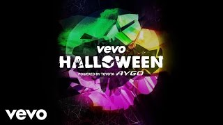 Lorde, Bastille, John Newman, Nina Nesbitt, Iggy Azalea - VEVO Halloween Party Teaser 2013