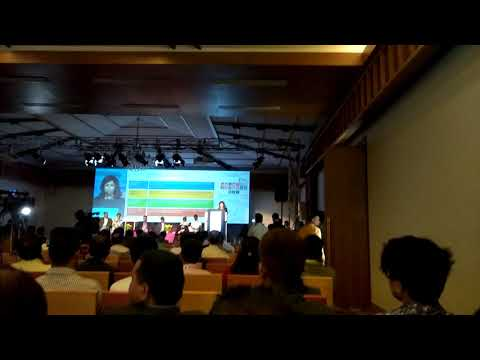 (Subisu ICT Conference 2018 in association with Motorola - Duration: 20 seconds.)