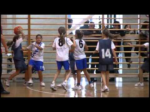 Cantolagua vs Sagrado Corazon (28/10/11)