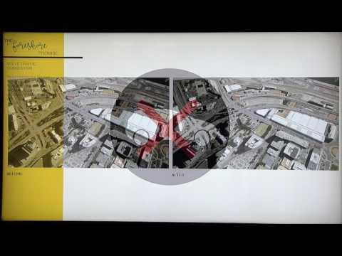 Foreshore Freeway Precinct project - Proposal D