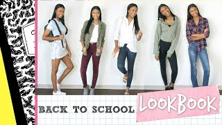 TIS THE SEASON! Get those straight A's in style with looks from Fashion Nova, Zara, Forever 21, and more! I know it can be ...