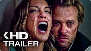 Wolves At The Door Trailer German Deutsch  2017