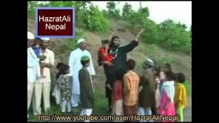 Video Apne Maa Baap Ka Tu Dil Na Dukha by Abdul Habib Ajmeri .avi MP3, 3GP, MP4, WEBM, AVI, FLV September 2018