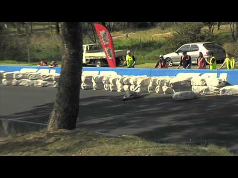 CRASH compilation at Newtons Nation 2012