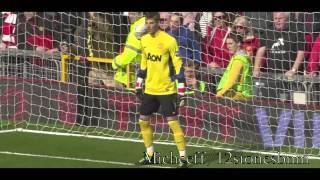 Video David De Gea - Best Saves in 2011/2012 [HD] MP3, 3GP, MP4, WEBM, AVI, FLV September 2018