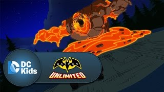 Nonton Beat the Heat | Batman Unlimited | DC Kids Film Subtitle Indonesia Streaming Movie Download