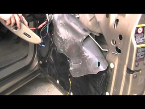 Chrysler repair archives auto repair videosauto repair for 2002 sebring power window problem
