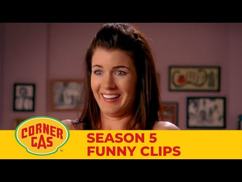Funny Clips | Corner Gas Season 5