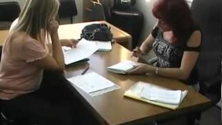 Отзывы студентов о курсах бухгалтерии, косметологии, техников по кондиционерам, иврита и китайского языка в Ньюмен-центре.