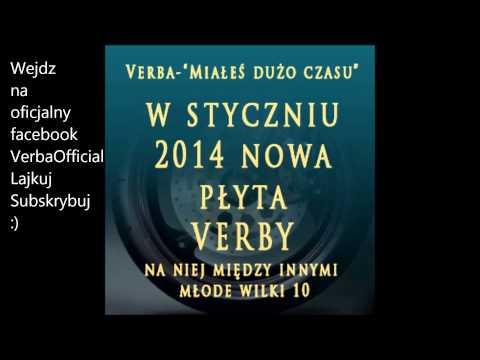 Tekst piosenki Verba - Miałeś dużo czasu po polsku